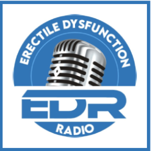 Photo of ED Radio Podcast logo