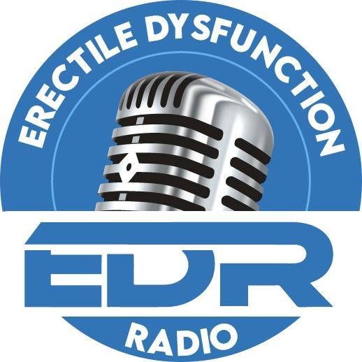 Photo of Erectile Dysfunction Radio Podcast logo